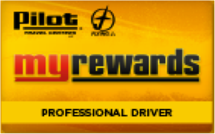 Pilot MyRewards