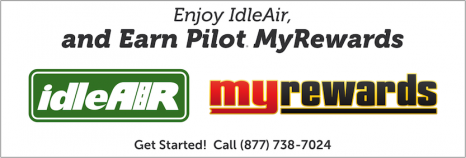 2014-10-16 MyRewards and IdleAir